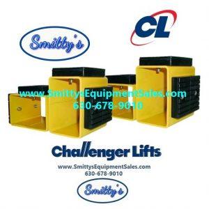 Challenger Lift Adapter Blocks SR10-001