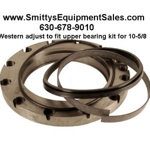 Western Upper Bearing Replacement Kit