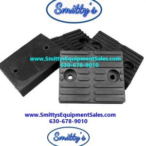 AMMCO/Challenger Lift Adapter Rubber Pads