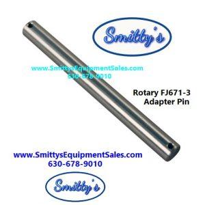 Adapter Hinge Pin RL-FJ671-3 - BH-9755-22