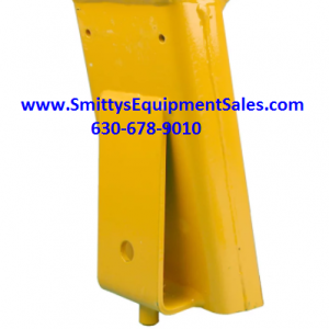 Height Extension For Rotary Lifts