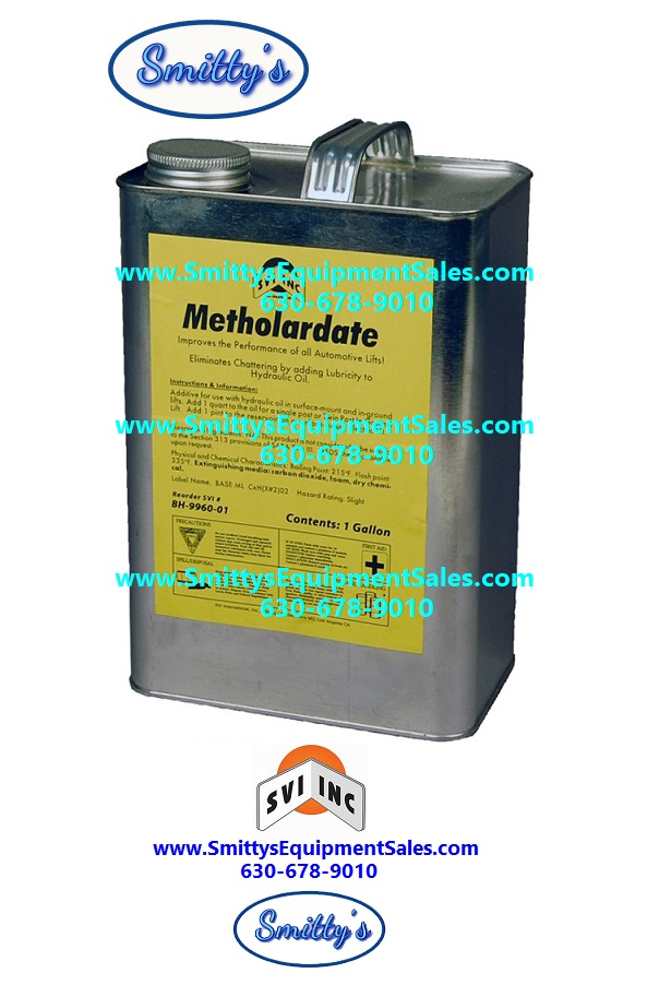 One Gallon Metholardate Hydraulic Oil Additive