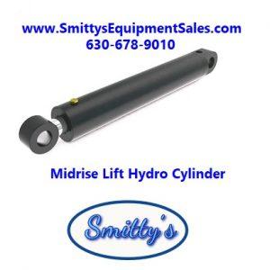 BendPak LR-60P Low-Rise lift - Hydraulic Cylinder