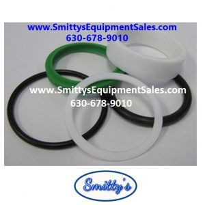 Quality Q10 and Challenger E10 Seal Kit