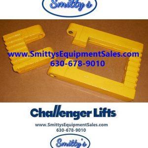 Challenger Flip-Up Adapter
