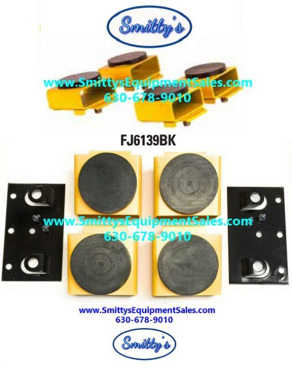 Rotary OEM FJ6139 Adapter Kit