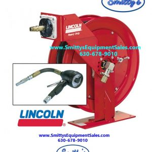 Lincoln 85056. 85057, 85059 Oil Reel and Meter Package