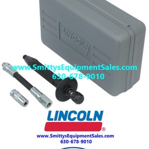 Lincoln Lube 5805 Zerk Cleaning Tool