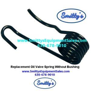 FK-902-05 Oil Valve Spring