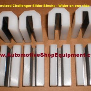 31023OS / 11036 Oversize Slider Blocks