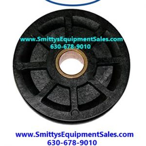 Rotary Nylon Cable Pulley FJ7116-1 or N377