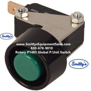 Global P1483 Power Unit Button