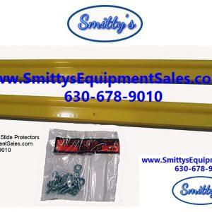 Rotary 4-Post Lift Ramp Slides