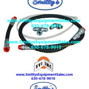 SVI BH-7000-00 Easy Hose Hookup Kit