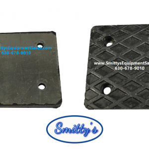 Benwil Square Rubber Adapter Pads