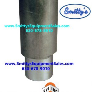 SVI Solid Steel Height Extension