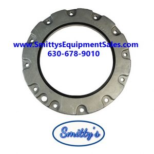 Western 10-5/8 Gland Ring & Wiper