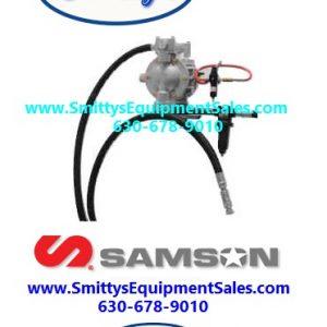 Samson 379701 Waste Oil Evac System