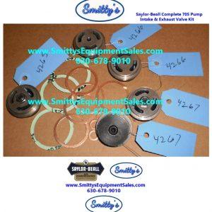 Saylor-Beall 705 Complete 4813 Valve Kit