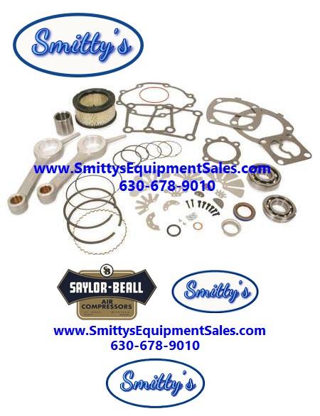 Saylor-Beall 705 Pump Major Overhaul Kit 4997-VR