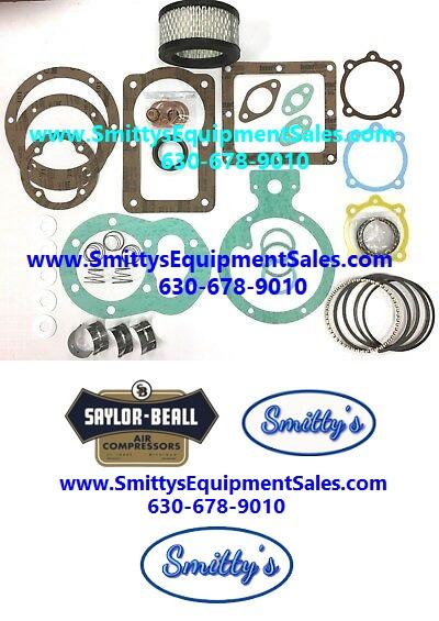Saylor-Beall 705 Minor Overhaul Kit 4997-R