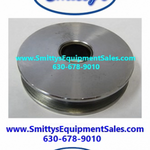 Steel Equalizer Pully
