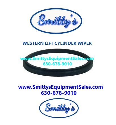Western Lift Cylinder Wiper
