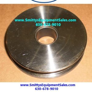 Steel Cable Pulley