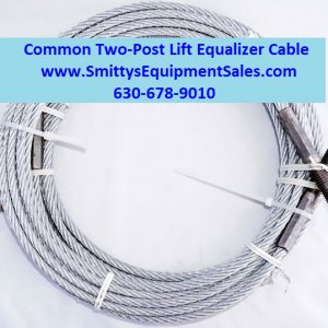 ALM Equalizer Cable