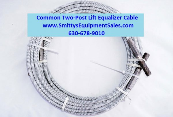 Equalizer Cable