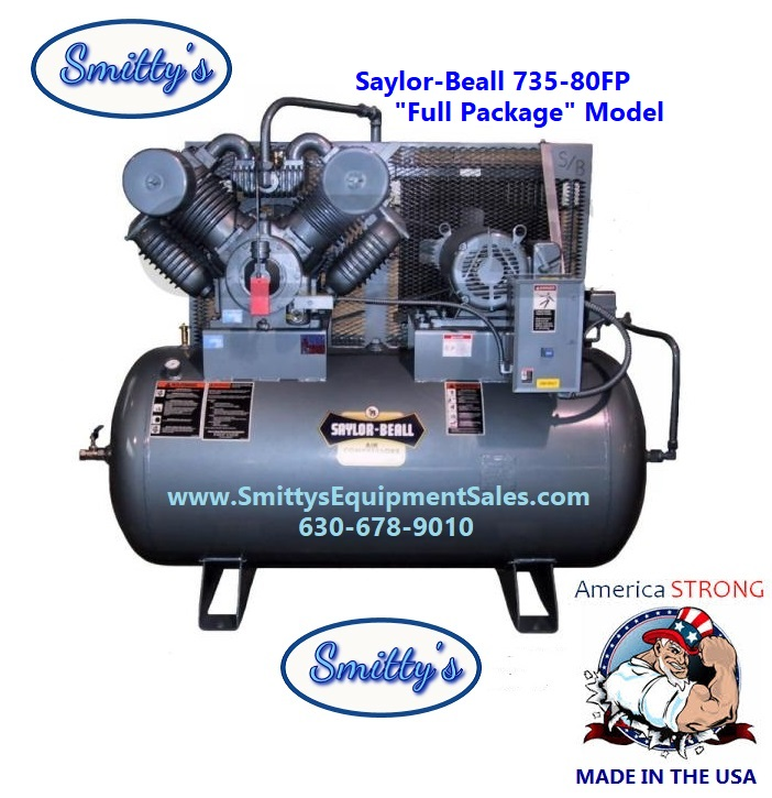 Saylor-Beall Made In The USA