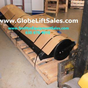 Globe Replacement Semi-Hydro Cylinder