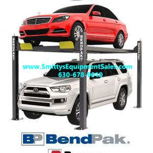 BendPak HD-7P Four-Post Lift 5175510