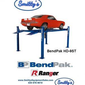 BendPak HD-9ST