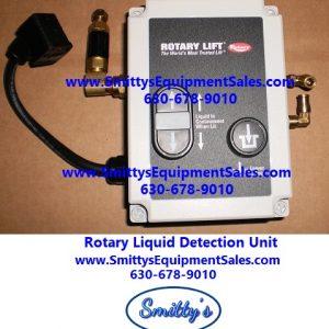 Liquid Detection Unit