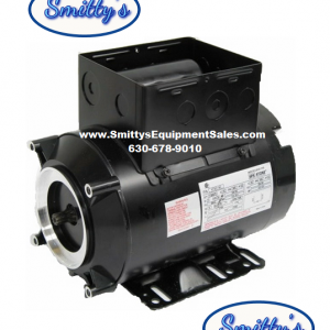 4763ACE Fenner Motor