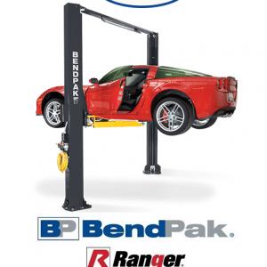 BendPak XPR-10AS