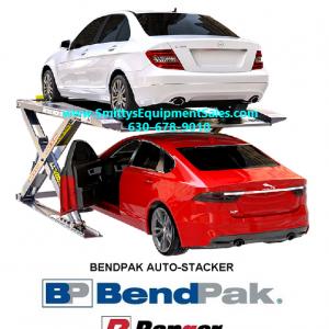BendPak Auto Stacker A6S-Opt-1