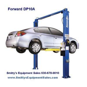 Symmetric Auto Lift