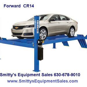 CR14 Four Post Lift