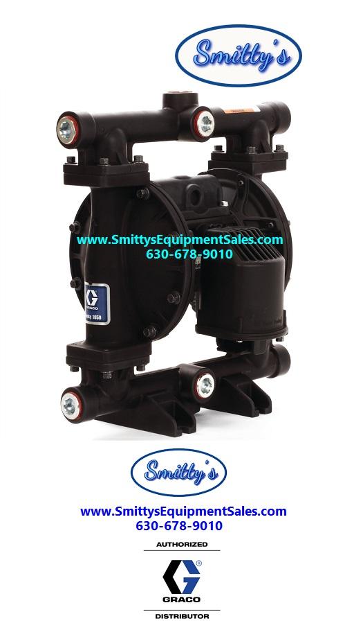Graco 647035 Diaphragm Pump