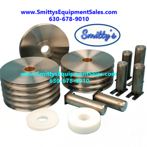 Cable Pulley and Pin Kit