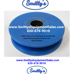 SA10 and Quality10000 Equalizer Cable Pully
