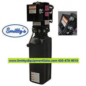 SPX AB1270 Power Unit