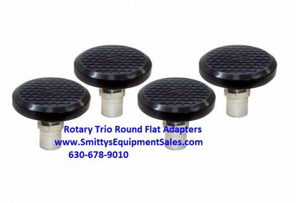Rotary Arm Adapters