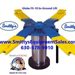Globe FS10