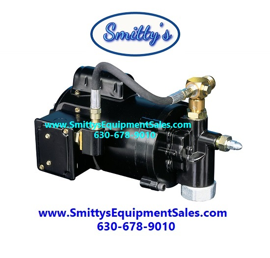 Graco 260113 Pump
