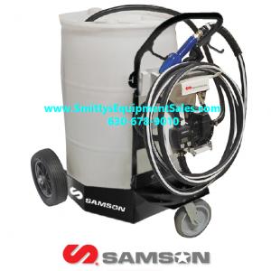 Samson 559000 Portable DEF Package