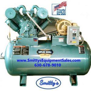 Saylor Beall Air Compressor 745-120