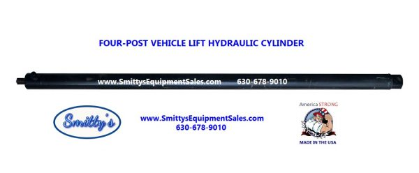 Four Post Lift Hydro Cylinder